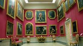 Pinacoteca Nazionale di Palazzo Mansi - >Lucca