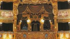 Gran Teatro La Fenice - >Venezia