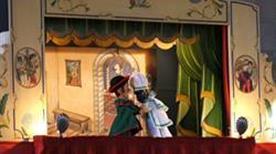 Teatro dei Burattini - >Como