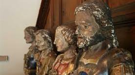 Museo Parrocchiale - >Ornavasso