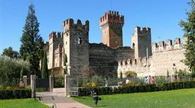 Castello Scaligero e Cinta Muraria - >Lazise
