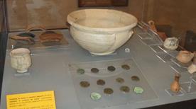 Antiquarium di Castrum Truentinum - >Villa Rosa di Martinsicuro