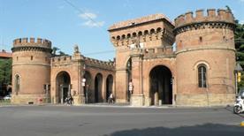 Porta San Stefano - >Bologna