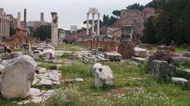 Basilica Iulia - >Rome