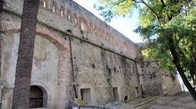 Forte di Santa Tecla - >Sanremo