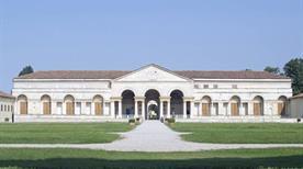 Palazzo Te - >Mantova