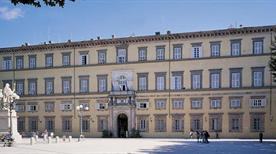 Palazzo Ducale - >Lucca