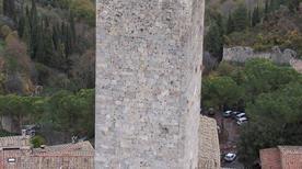 Torre Grossa - >San Gimignano