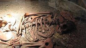 Caverne delle Arene Candide - >Finale Ligure