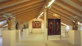 Museo Civico - >Merano