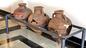 Museo Archeologico Statale V. Capialbi - >Vibo Valentia