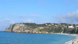 Spiaggia di Guidaloca - >Scopello