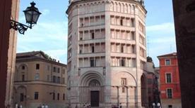 Battistero - >Parma