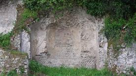 Villa di Gneo Pompeo - >Albano Laziale