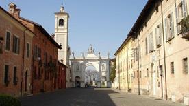 Palazzo Salmatoris - >Cherasco