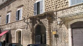Palazzo de Angelis - >Trani