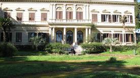 Villa Malfitano - >Palermo