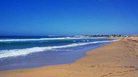 Spiaggia di Carratois - Portopalo - >Pachino