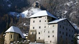 Castello di Caldes - >Caldes