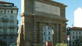 Porta Romana - >Milano