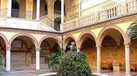 Palazzo Ghisilardi Fava - >Bologna