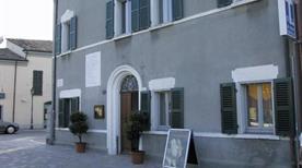 Casa Museo M. Moretti - >Cesenatico