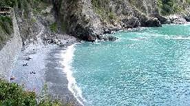 Spiaggia di Guvano - >Vernazza