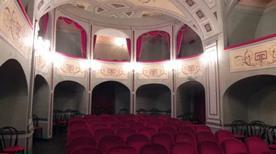 Teatro Donnafugata - >Ragusa