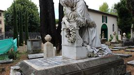 Cimitero degli Inglesi - >Firenze