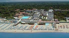 Spiaggia di Tirrenia - >Pisa