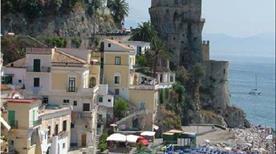 Borgo di Cetara - >Cetara