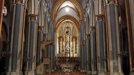 Chiesa di San Domenico Maggiore - >Napoli