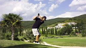 Golf Club Toscana Il Pelagone - >Gavorrano