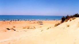 Spiaggia di sampieri - >Scicli