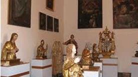 Museo di Arte Sacra - >Agnone
