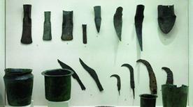 Musei Provinciali: Collezione Archeologica - >Gorizia