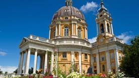 Basilica di Superga - >Turin
