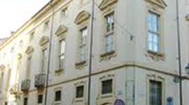 Palazzo dal Pozzo - >Alessandria