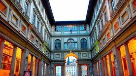 Palazzo degli Uffizi - >Firenze