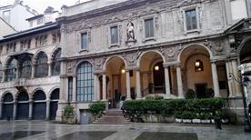 Palazzo delle Scuole Palatine - >Milano