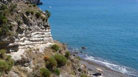 Spiaggia di Valle Muria - >Lipari