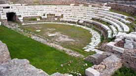 Teatro Romano (II sec) - >Ventimiglia