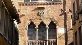 Casa di Ezzelino - >Padova