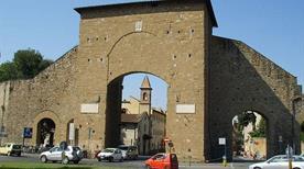 Porta Romana - >Firenze