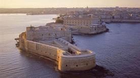 Castello Maniace - >Siracusa