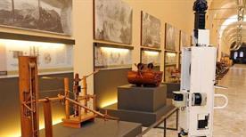 Museo Interattivo delle Scienze - >Foggia