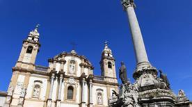 Chiesa di San Domenico - >Palermo