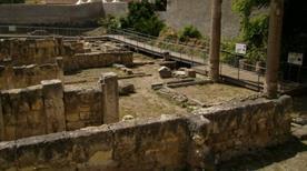 Villa di Tigellio - >Cagliari