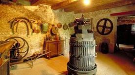 Museo del Lavoro Contadino - >Brisighella