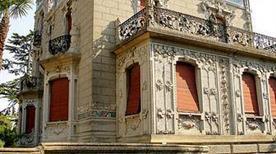 Villa Conti - >Civitanova Marche